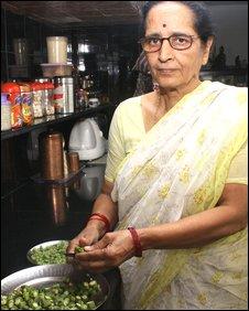 Shyama Devi