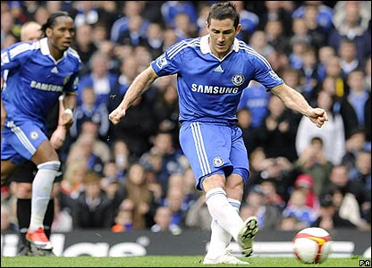 Lampard makes it 3-0