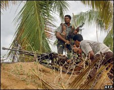 Tamil Tigers, file pic