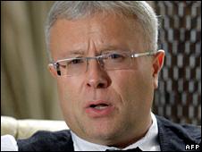 Alexander Lebedev (2008)