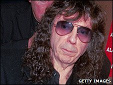 Phil Spector (photographed in 2000)