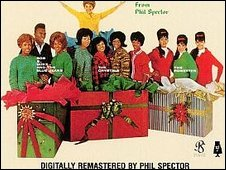 BBC NEWS | Entertainment | Phil Spector's Wall of Sound