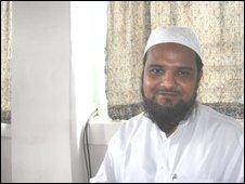 Buranuddin Qasmi