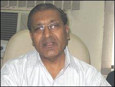 Abu Saleh Shariff
