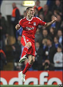 Fabio Aurelio, Liverpool