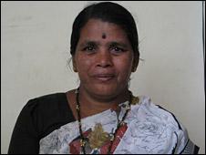 Geeta Saba Shinde
