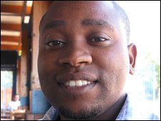 Eugene Khosa