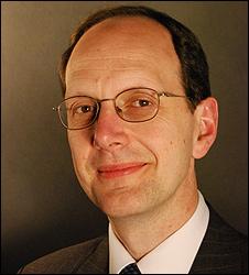 CBI Deputy Director-General John Cridland
