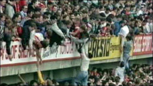 Hillsborough Remembered Hillsborough Remembered