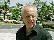 BBC Middle East editor, Jeremy Bowen