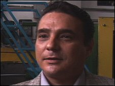 Jose Cappon