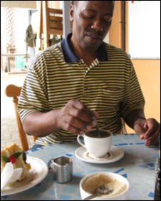 Oliver Nqubelani