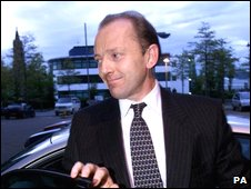 Sir Hugh Orde and JuSir Hugh's first policing role in Northern Ireland was with the Stevens inquiry