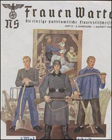 NS Frauen Warte (pic: Mullock's)