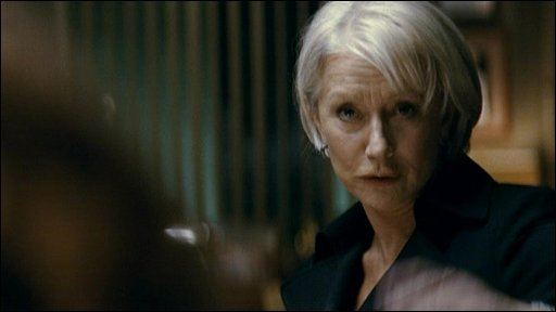 Helen Mirren in State of Play