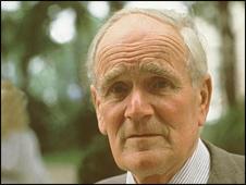 Desmond Llewelyn (BBC)
