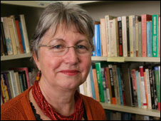 Sheila Meintjes