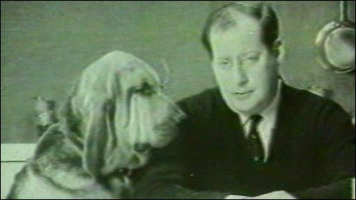 Clement Freud and Henry