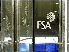 FSA building