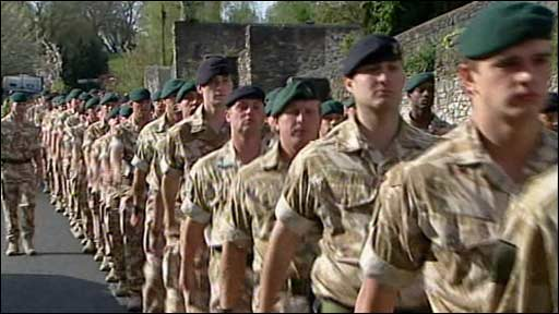 29 Commando Regiment, Royal Artillery