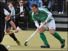 Hockey: Guernsey v Worthing