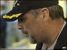 Capt Richard Phillips