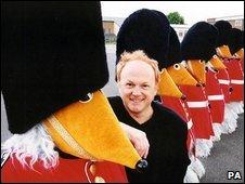 Composer Mike Batt