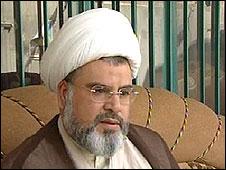 Shaikh Sadeq al-Zair, Baghdad