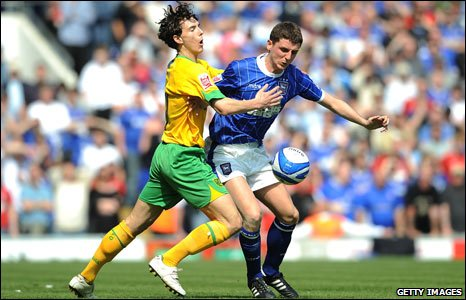 Alan Gow and Alex Bruce