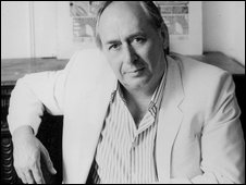 JG Ballard [Pic: Fourth Estate]