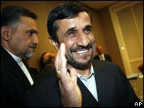 Президент Ирана в Женеве