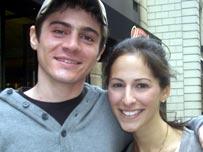 Alana and Ben Beyda
