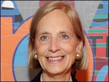 Lynne Randolph Patterson