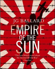 Empire of the Sun book cover