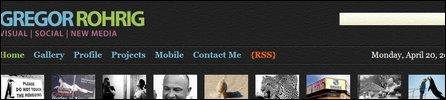 Gregor Röhrig's blog