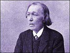 William McGonagall