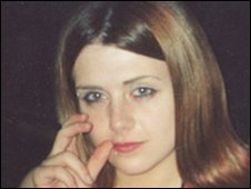 Shirley Finlay's body was found in a car park in 2006