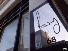 Restaurant Gordon Ramsay, Chelsea