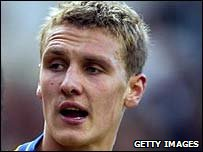 Aldershot defender Rhys Day