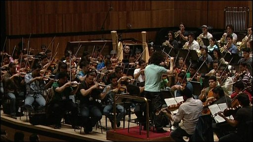 Simon Bolivar Youth Orchestra