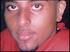 Victim Yasin Abdirahman