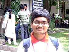Mayur Challawar