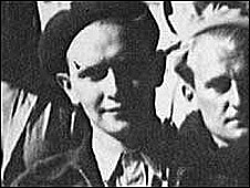 Jack Jones during the Spanish Civil War