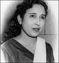 Iqbal Bano, file pic