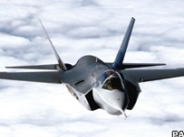 F-35 Joitn Strike Fighter