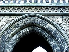 Elthelbert Gate, Norwich