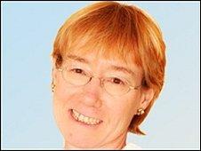 Anne Redston