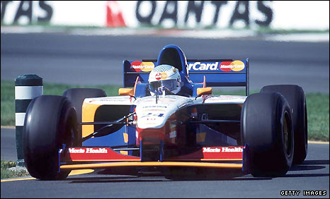 British car manufacturer Lola says it is considering a return to Formula 1 in 2010.