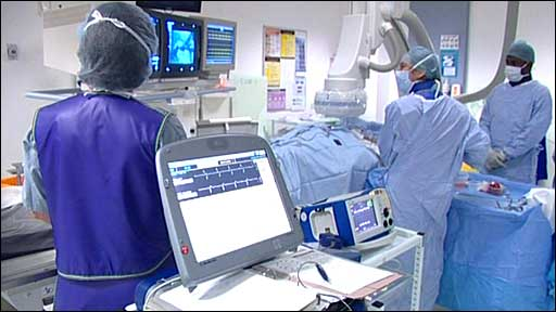 Pacemaker operation