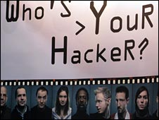 sign who's your hacker